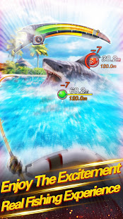 Mod Game Tap Tap Fishing for Android