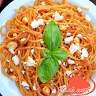 Рецепты спагетти icon
