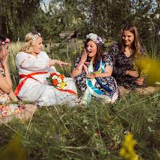 Wedding photographer Elena Molodzyanovskaya (molodaya). Photo of 27.07.2017