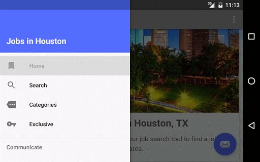 Jobs in Houston, Texas, USA  screenshots 6