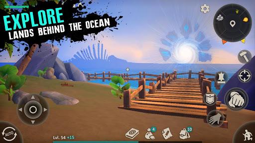 Survival Island: EVO u2013 Survivor building home 3.189 app 2