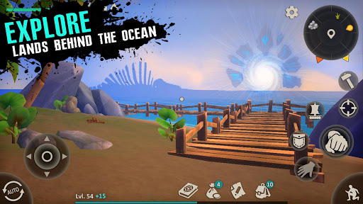 Survival Island: EVO – Survivor building home 3.163 Cheat screenshots 2