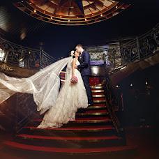Fotógrafo de casamento Petr Andrienko (PetrAndrienko). Foto de 01.10.2013