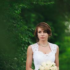 Huwelijksfotograaf Evgeniy Zagurskiy (NFox). Foto van 28.11.2015