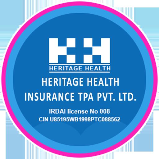 Heritage Health 7.3