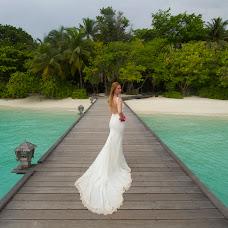 Φωτογράφος γάμων Ramco Ror (RamcoROR). Φωτογραφία: 29.10.2016