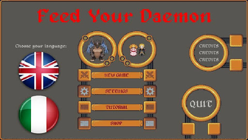 Feed Your Daemon