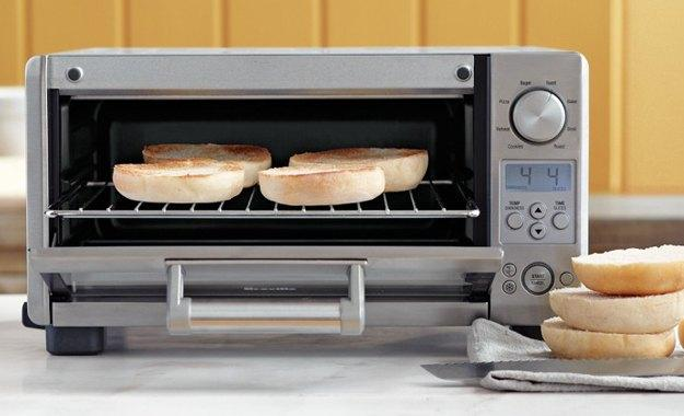 best ovens in 2021 Canada: Breville BOV450XL Mini Smart Oven with Element IQ