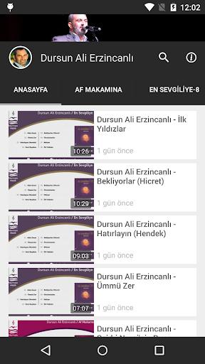 Dursun Ali Erzincanlı