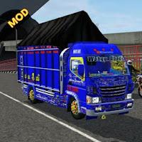 Mod Bussid Truck Wahyu Abadi 2020