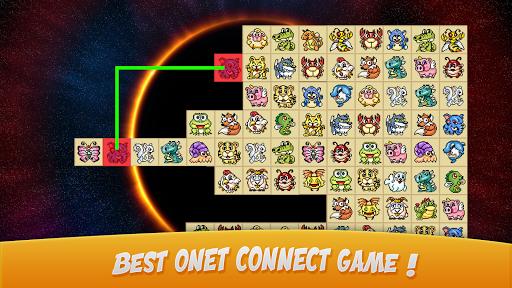 Onet Classic: Pair Matching Puzzle 2.3.1 screenshots 8