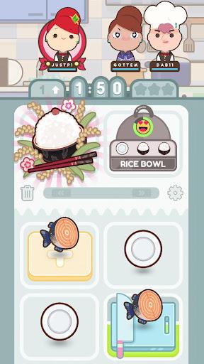 Télécharger Too Many Cooks apk mod screenshots 3