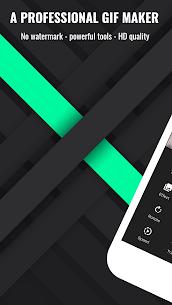 GIF Maker – Video to GIF, GIF Editor 1