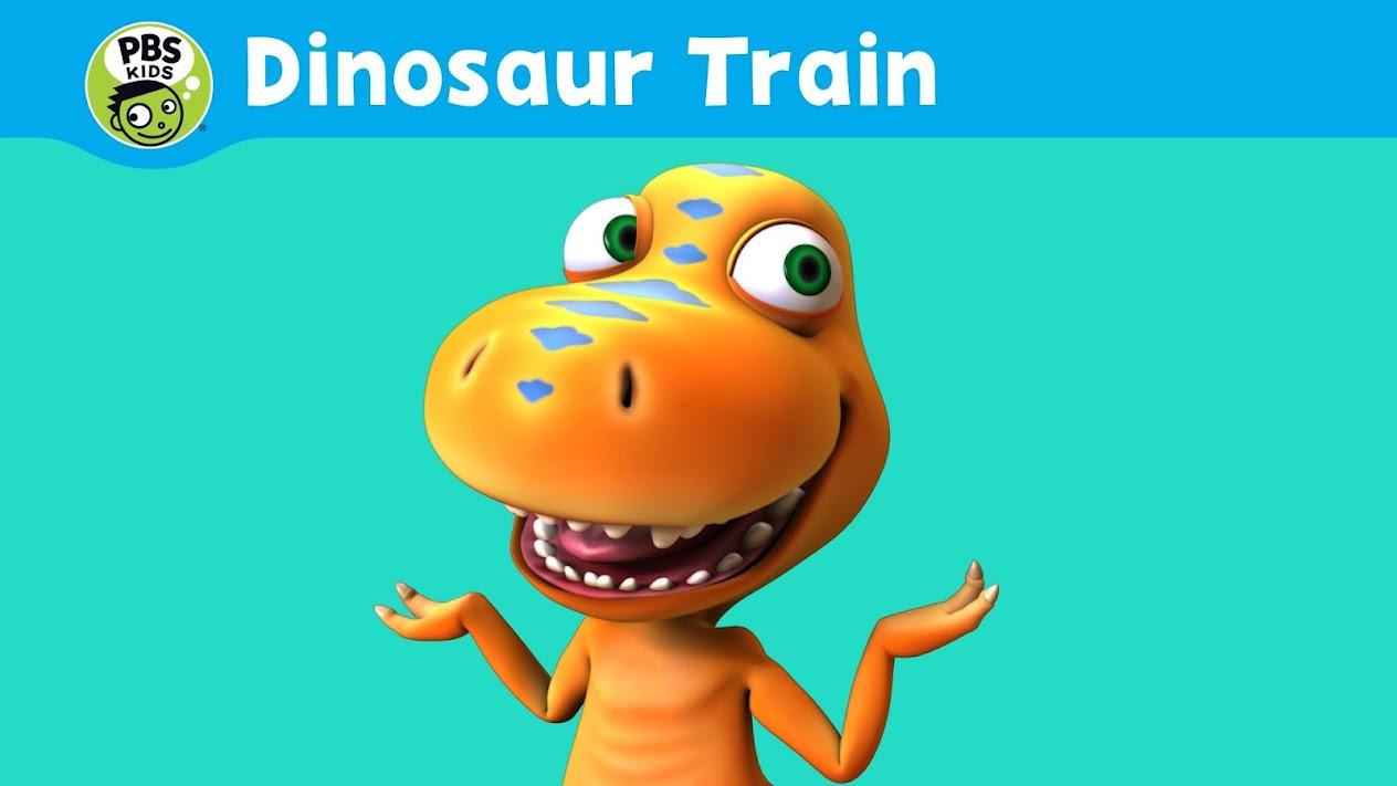Dinosaur Train - Movies & TV on Google Play