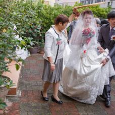 Wedding photographer Jam Lin (jamstudio). Photo of 30.01.2014