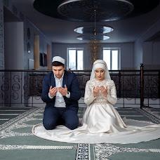 Wedding photographer Vladimir Lesnikov (lesnikov). Photo of 09.01.2019