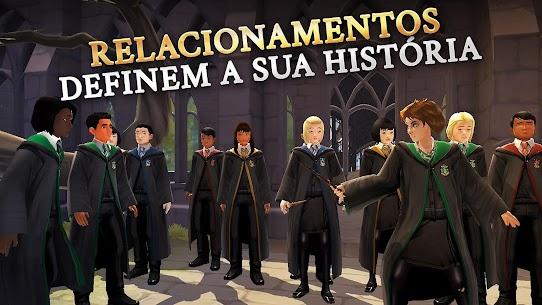 Harry Potter Hogwarts Mystery Apk Mod Dinheiro Infinito + MEGA MOD 5