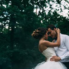 Wedding photographer Tatyana Khotlubey (TanyaKhotlubiei). Photo of 07.09.2015
