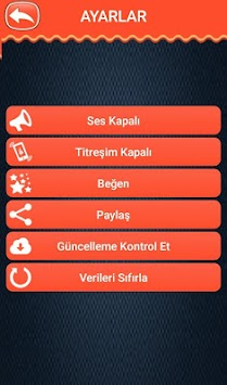 Sen Anlat Karadeniz Tahmin Oyunu apk screenshot