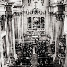 Wedding photographer Quico García (quicogarcia). Photo of 30.05.2016