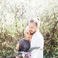 Wedding photographer Anastasiya Klubova (nastyaklubova92). Photo of 12.08.2017