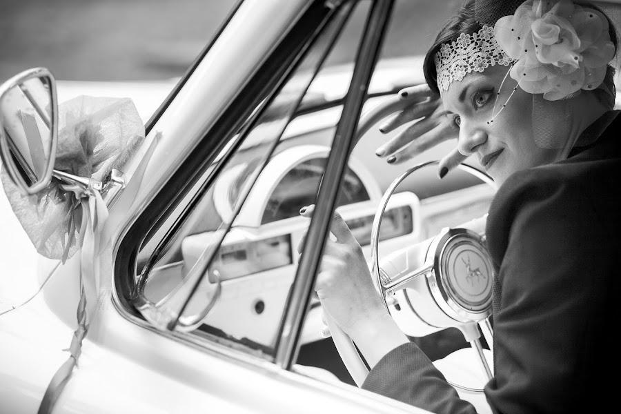 Свадебный фотограф Ромуальд Игнатьев (IGNATJEV). Фотография от 11.01.2015