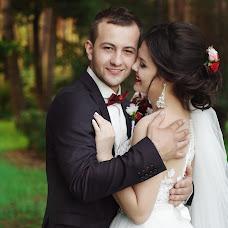 Wedding photographer Aleksey Melyanchuk (fotosetik). Photo of 09.08.2016