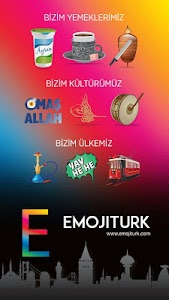 Emoji Turk screenshot 0