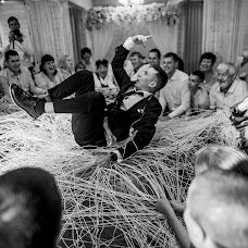 Wedding photographer Anatoliy Levchenko (shrekrus). Photo of 08.09.2018