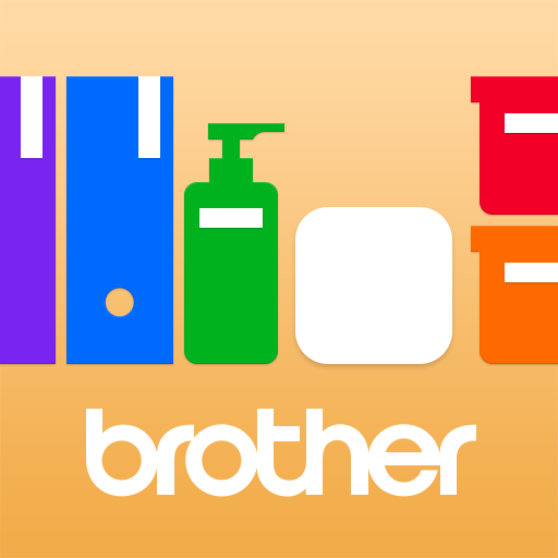 Brother P-touch Design&Print - Apps on Google Play