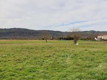 terrain à Tauriac (46)