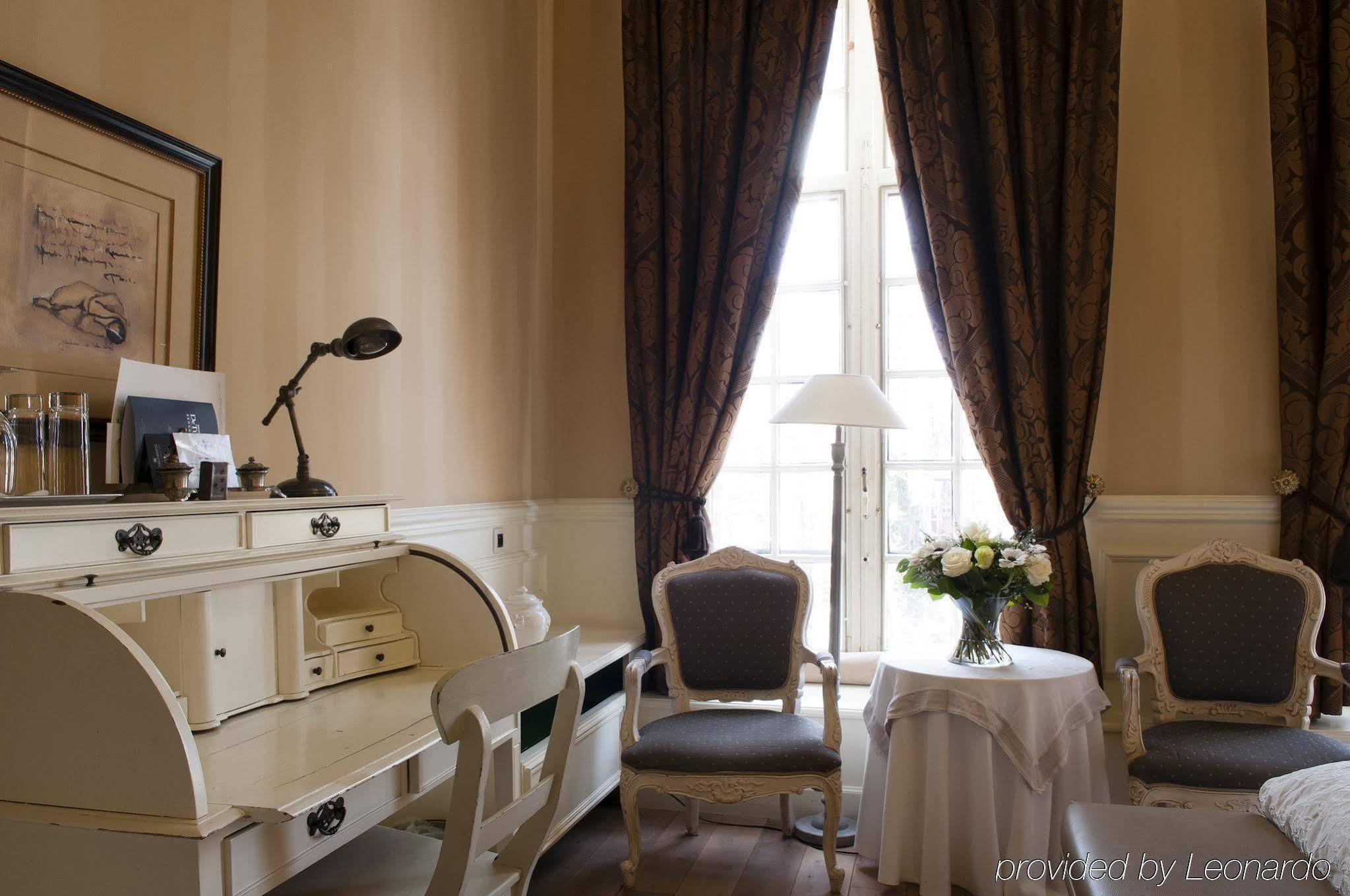 De Tuilerie