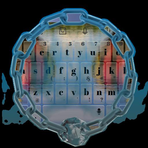 熱風Rèfēng TouchPal 個人化 App LOGO-APP試玩