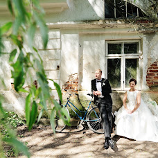 Wedding photographer Andzhey Davidenka (Davy). Photo of 15.01.2016
