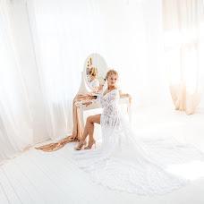 Wedding photographer Anna Slyutenko (anyutochka27). Photo of 29.03.2016