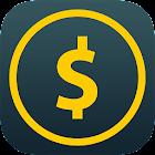 Money Pro - 家庭及个⼈人理理财、预算管理器、费用跟踪器 icon