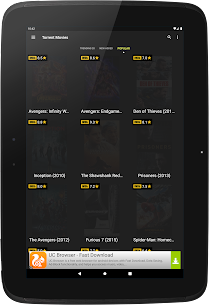 Torrent Movies App Download For Android 9