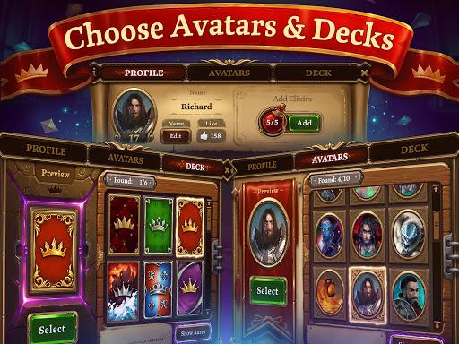Scatter HoldEm Poker - Texas Holdem Online Poker  screenshots 4