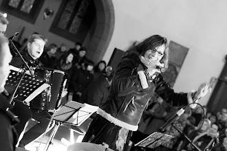 Photo: Milan Osadský, Szidi Tobias