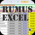 Rumus Lengkap Ms Excel icon