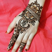 Party Mehndi Designs
