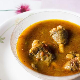 Tomato Shorba Soup Recipes