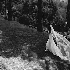 Wedding photographer Elisabetta Riccio (elisabettariccio). Photo of 26.09.2017