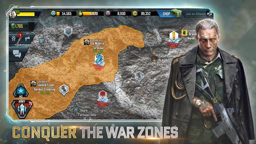 War Commander: Rogue Assault 4.14.0 screenshots 7