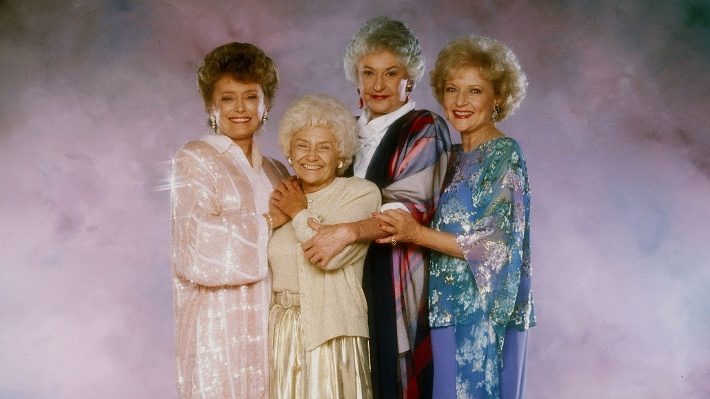 Watch The Golden Girls live