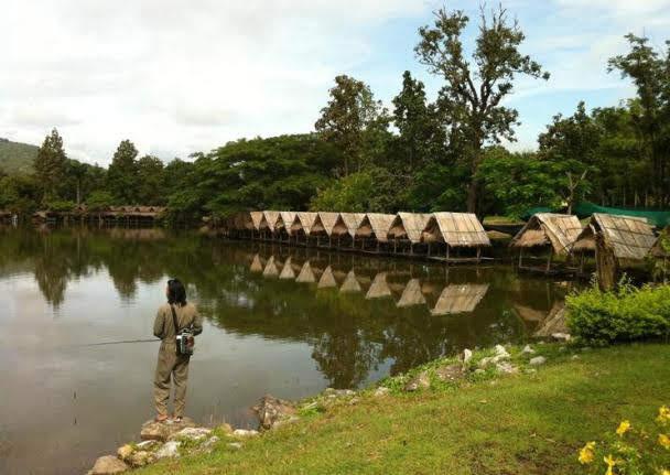 Lago Huay Tung Tao