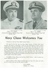 Photo: The following 13 pictures are from the Navy Relief Rodeo souvenir booklet. May 15-16, 1959