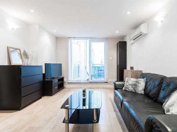 Harrow Apartment