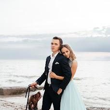 Wedding photographer Vasiliy Albul (albul93). Photo of 01.07.2018