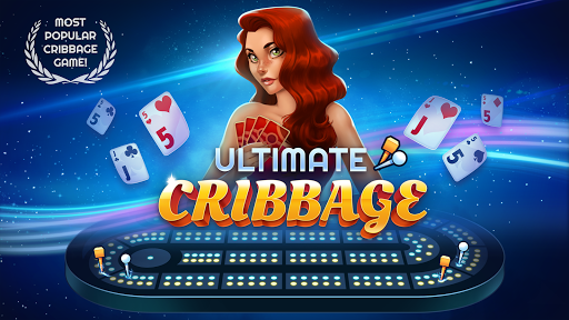 Ultimate Cribbage - Classic Board Card Game 2.0.4 screenshots 1